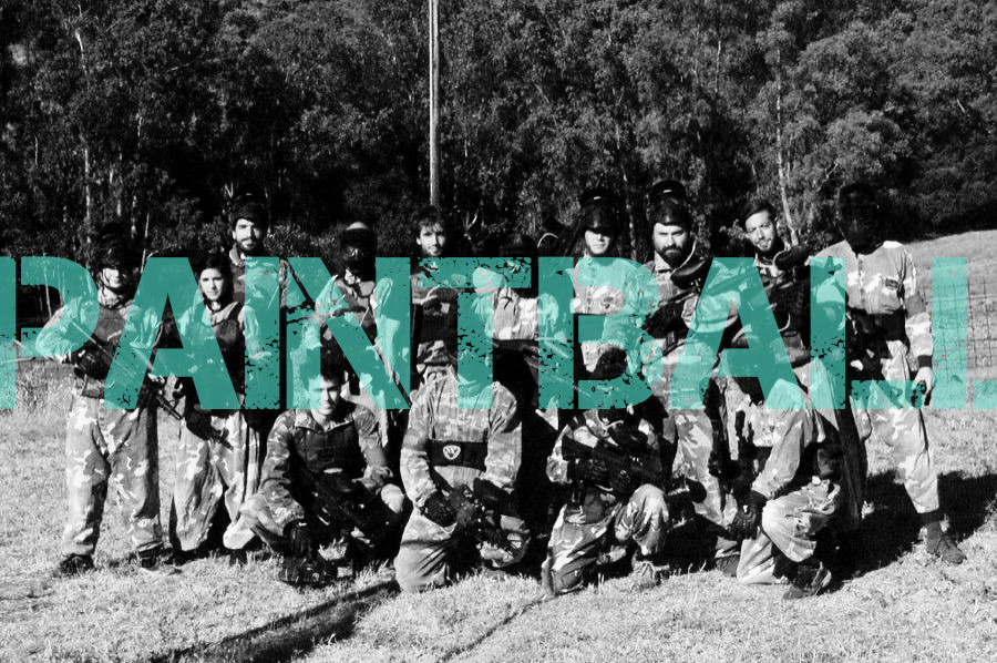 SPARTA Paintball Córdoba